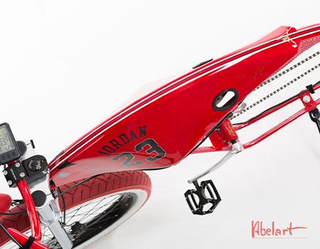 bici-aerografia