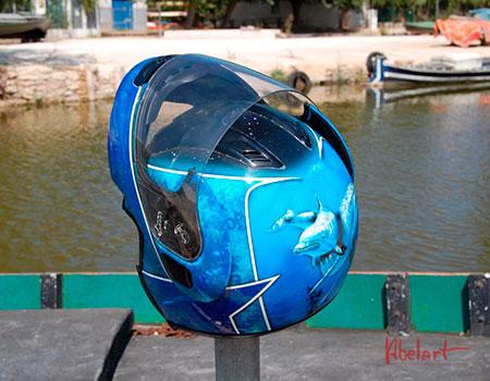 casco-moto-aerografia
